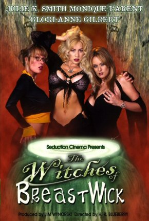 Erotik Cadılar - The Witches Breastwick (Erotik +18)