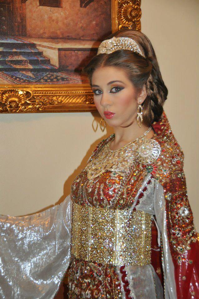 takchita marocaine 2014