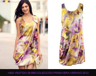 H&M-Vestido-Colección-PV2012