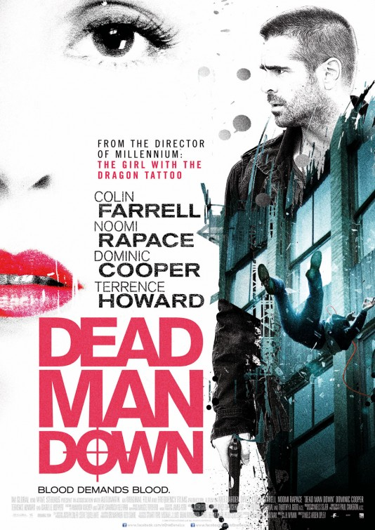 Dead Man Down streaming vf