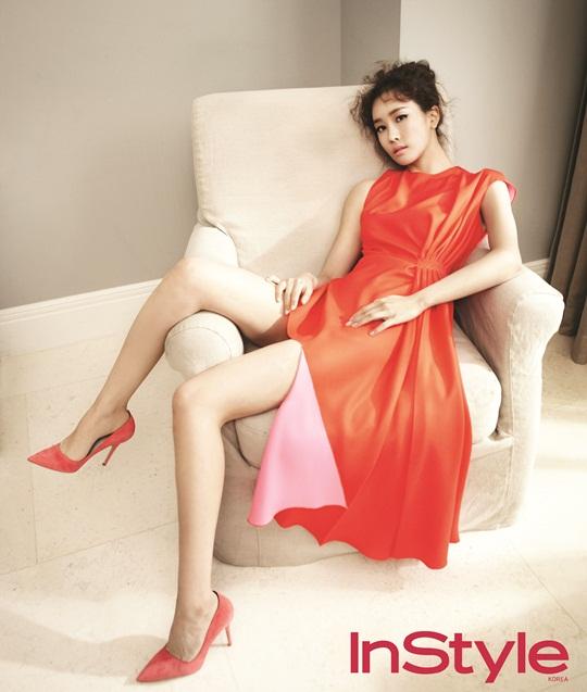 Lee Da Hae - Korean Sexy Model