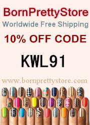 10% off from Born Pretty Store!