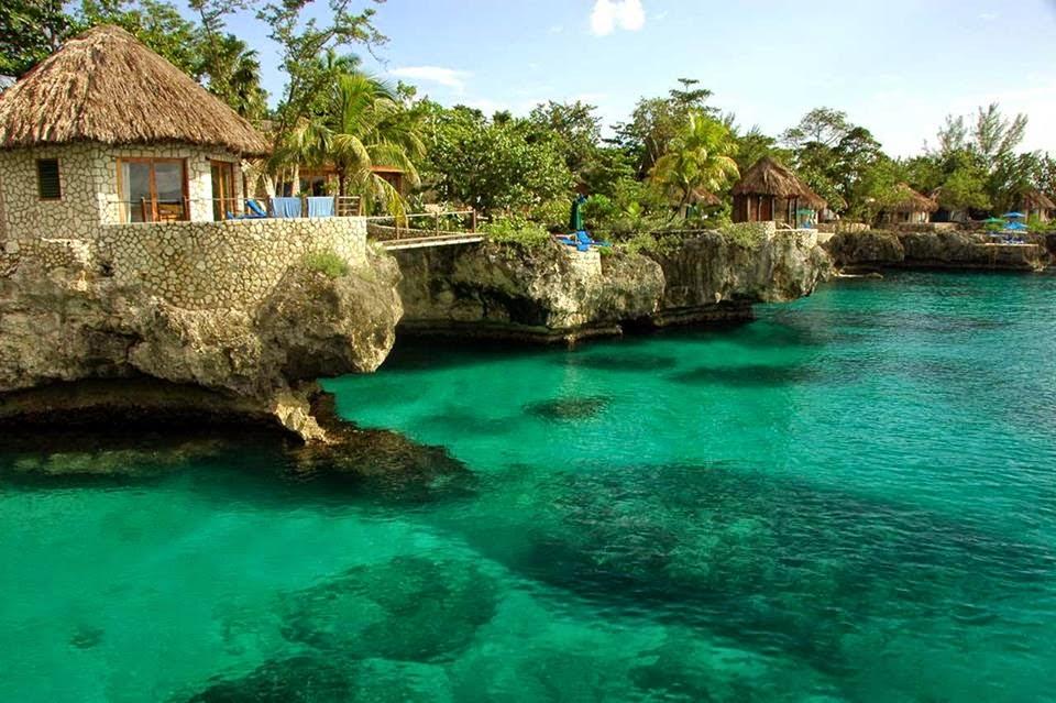 Negril Jamaica  City new picture : TodoCantoDoMundo: Rockhouse Hotel em Negril, na Jamaica