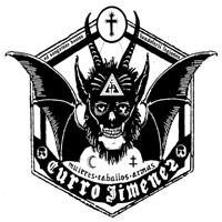 CURRO JIMÉNEZ -Caballos, Mujeres y Armas- LP