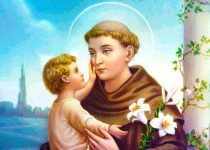 """Il """"Si quaeris miracula"""" a sant'Antonio di Padova"""