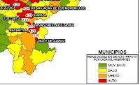 Mazamitla entre los 5 municipios más violentos