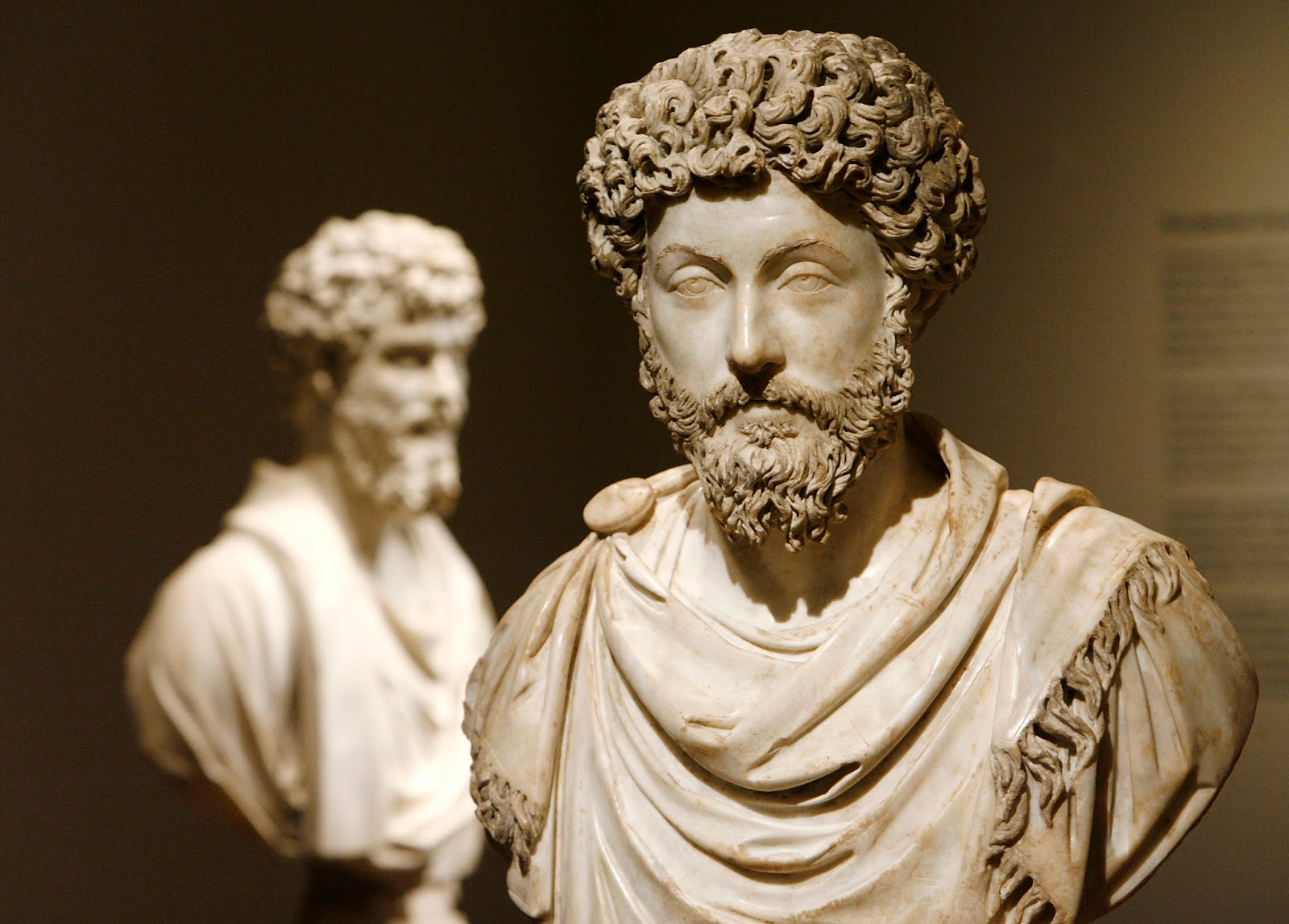 30 Life Lessons From Marcus Aurelius