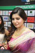 Samantha gorgeous photos in saree-thumbnail-4