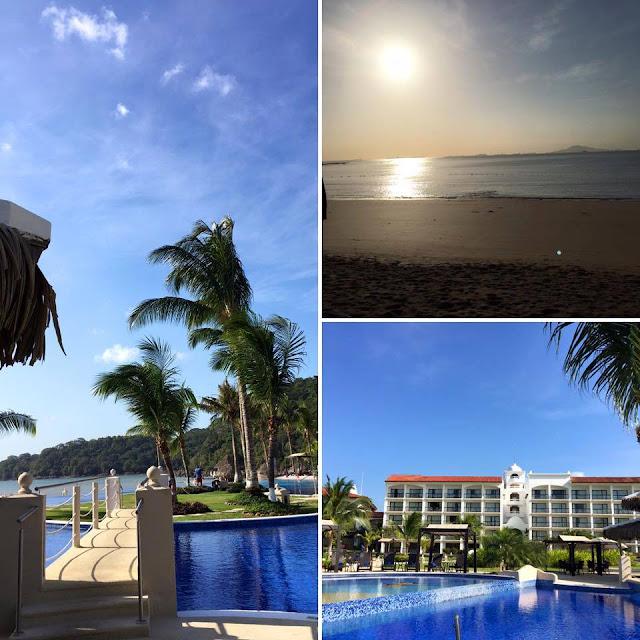Secrets Playa Bonita Panama