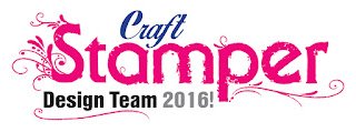 Craft Stamper blog