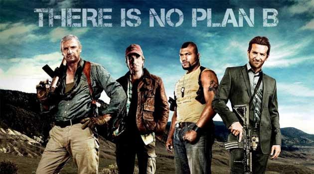 The A-Team (2010) - දෙවැනි ප්ලෑනක් නැත