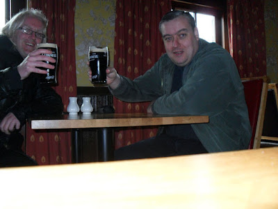 Cheers from The Kilvert Hotel