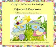 PASCUAS -ESPACIAL PASCUAS ( MANUALIDADES ,JUEGOS Y MAS ) pascuas tapa