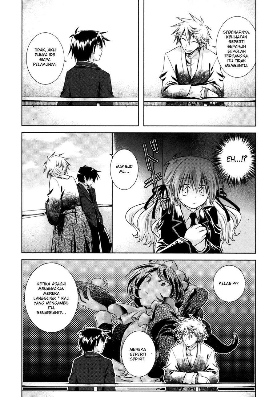 Komik iris zero 009 10 Indonesia iris zero 009 Terbaru 7|Baca Manga Komik Indonesia|
