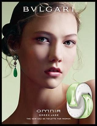 BVLGARI - OMNIA, Green Jade
