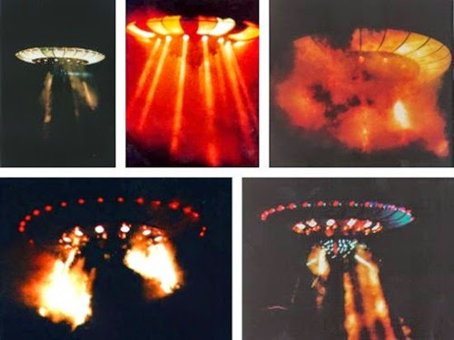 The Incredible 1989 Nashville, Tennessee UFO Photographs