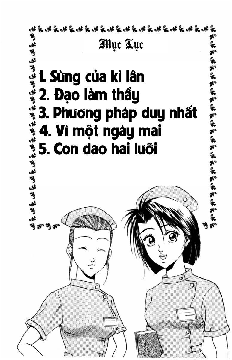 Bàn Tay Thần Sầu Teru