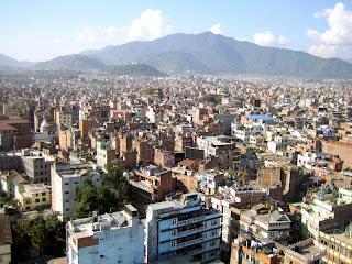 Kathmandu City