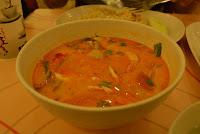 Thailand Tom Yum