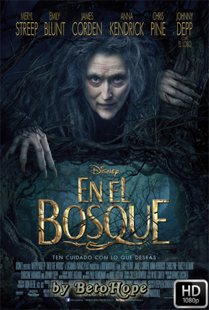 En el Bosque [1080p] [Latino-Ingles] [MEGA]