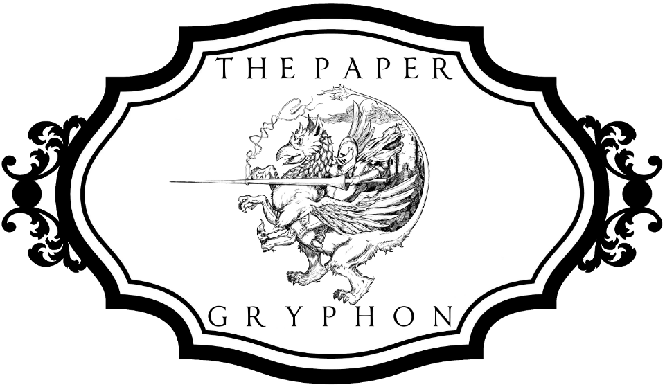 The Paper Gryphon: A Student's Essays on Catholic Theology