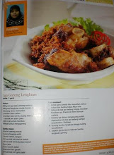 On Sedap Magazine