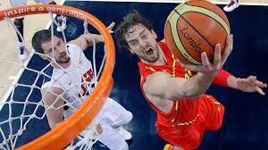 HOT POTATOES DE BALONCESTO