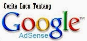 Akhirnya Cair Juga Uang Saya dari Cek Google Adsense