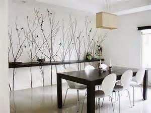cat dinding interior rumah minimalis