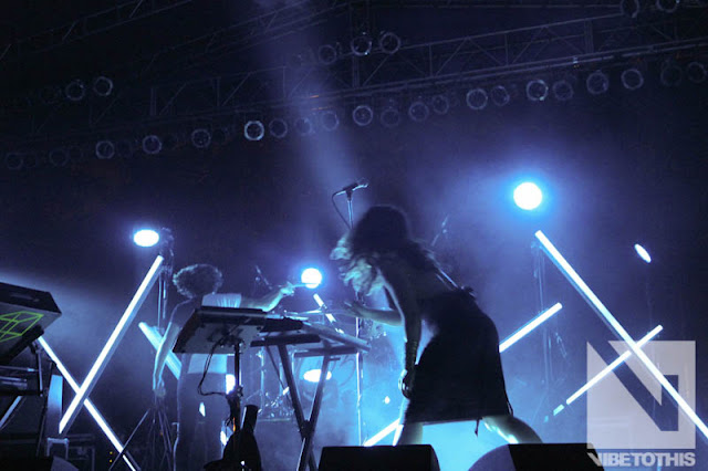 IMG 2308 M83   Live @ Masquerade, ATL, GA (VTT Original Video / Photo)