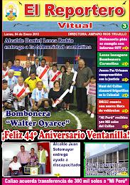 EL REPORTERO VIRTUAL Nº 3