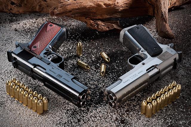 senjata api