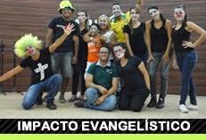 Impacto Evangelístico MILV