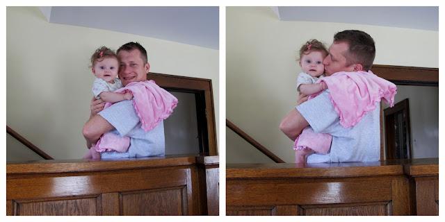 Stella & Daddy