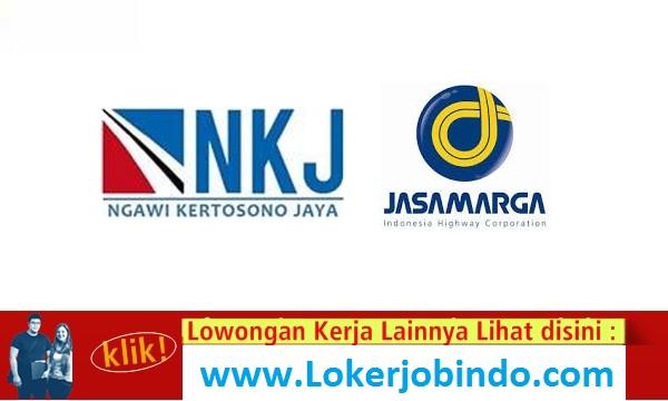 Lowongan Kerja PT. Ngawi Kertosono Jaya (Jasa Marga)