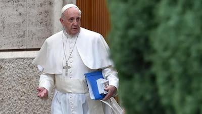 buongiornolink - QN Il Papa ha un tumore benigno. Padre Lombardi Infondato, diffusione irresponsabile