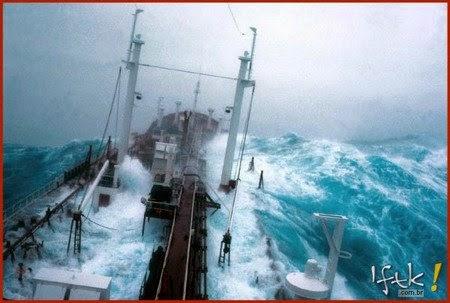 Mar Calmo Nunca Fez Bom Marinheiro Renato Vargens