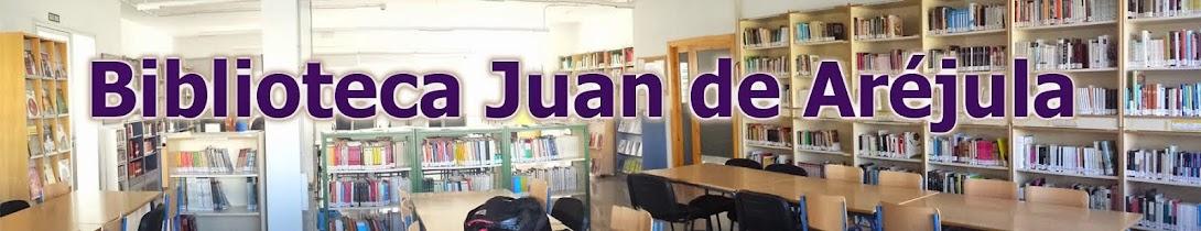 Biblioteca Juan de Aréjula