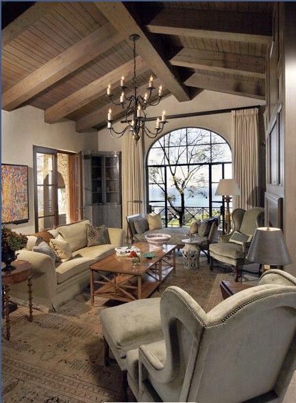 Reynolds still million dollar baby for Million dollar living rooms