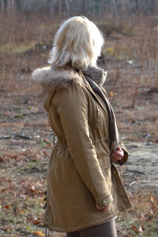 Natalia Kosznik - parka