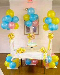 decoracion de baby shower para ninos tortas de baby shower para