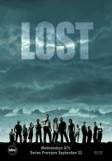 Carátula del DVD Perdidos
