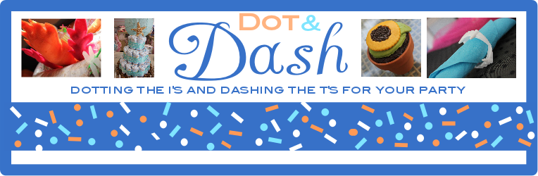 Dot &amp; Dash