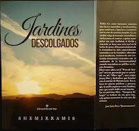 JARDINES DESCOLGADOS