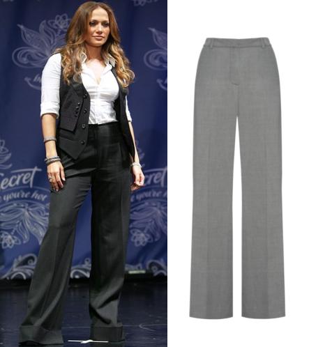 imagenes pantalones de vestir para mujeres - Imagenes de Pantalones de Vestir Para La Oficina