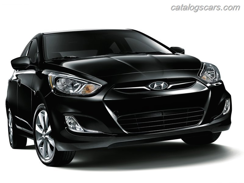 ����� 2014 ������� ������ 2014 Hyundai-Accent-RB-2012-11.jpg