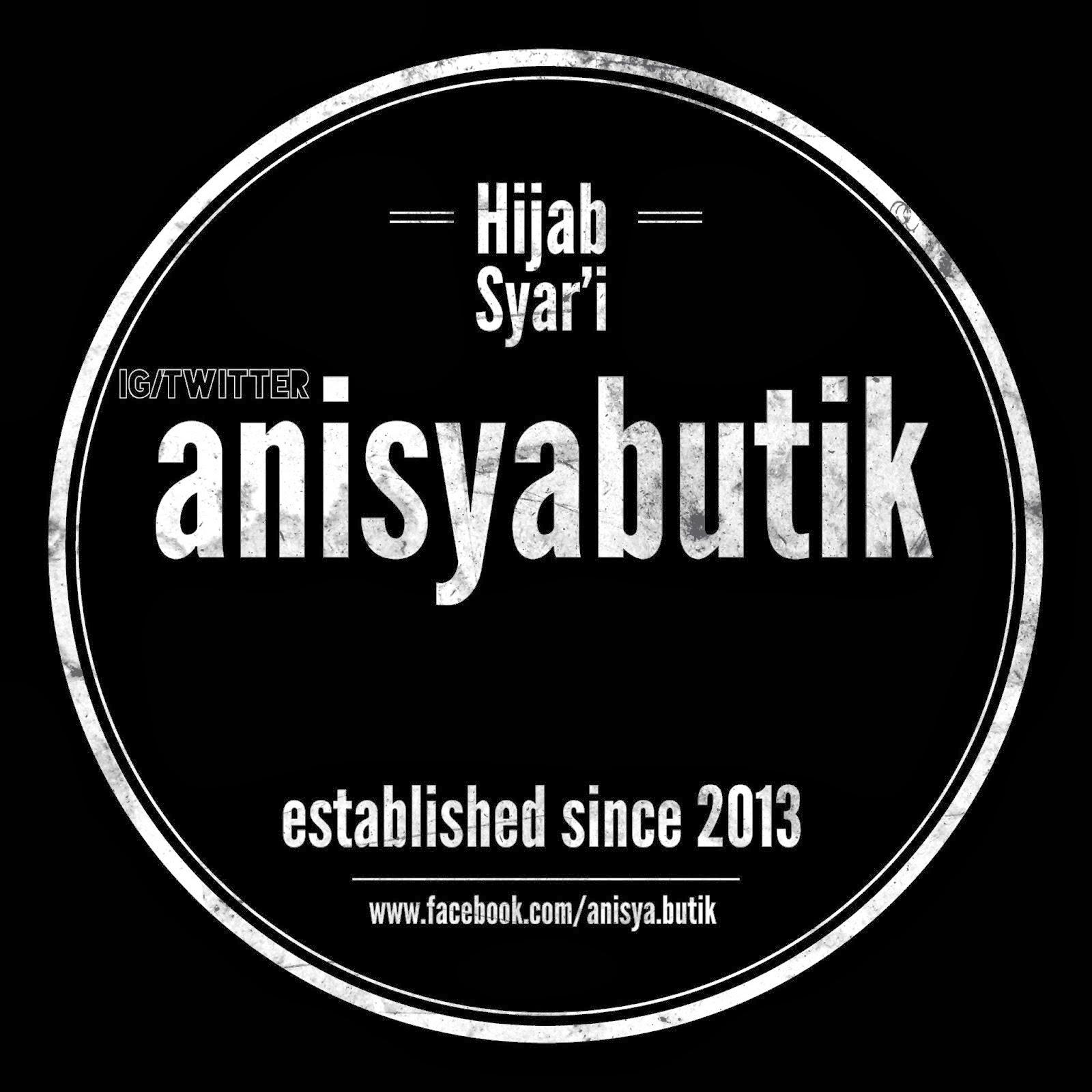 Anisya Butik