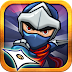 Download Angry Ninja v1.0.4 APK [Mod Unlimited Diamond] Full Free