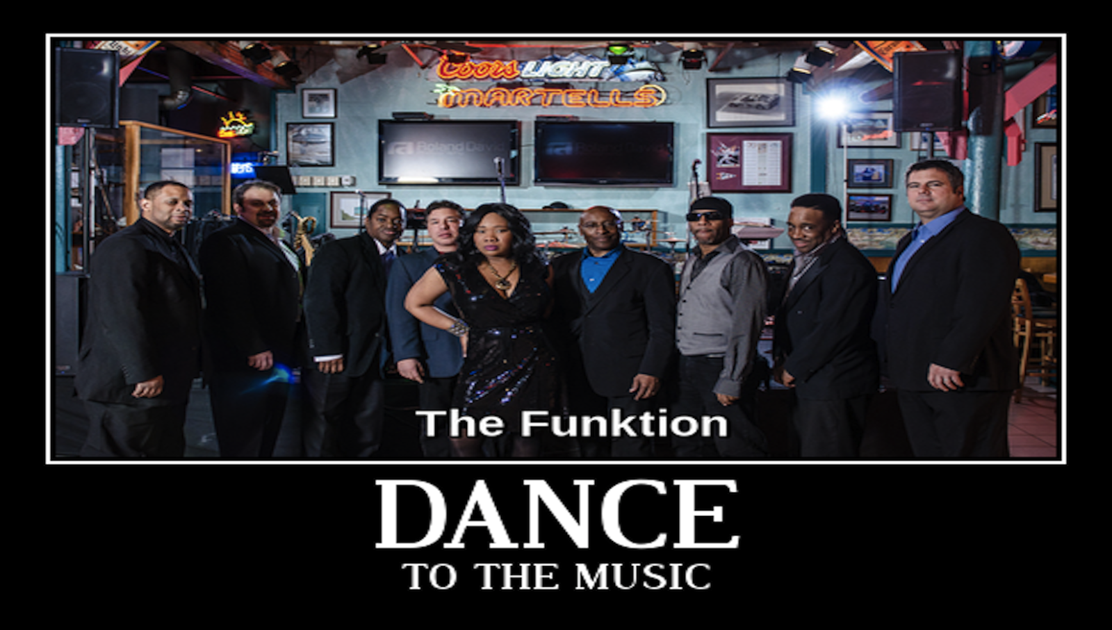 the funktion wedding and dance band nj pizza porta asbury. Black Bedroom Furniture Sets. Home Design Ideas