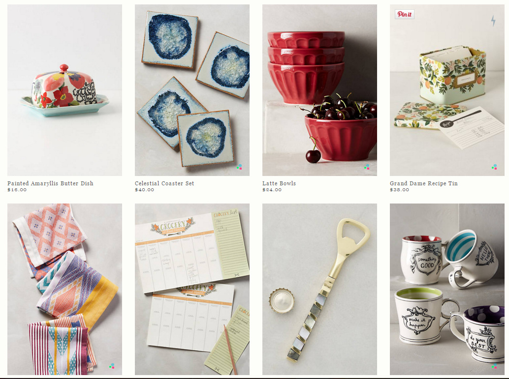 Cottage and Vine: Epic Gift Guides For Everyone on Your List